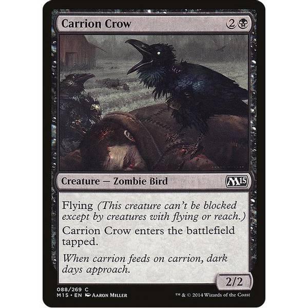 Bilde av Carrion Crow