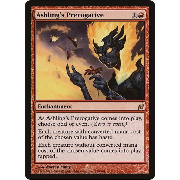 Bilde av Ashling's Prerogative