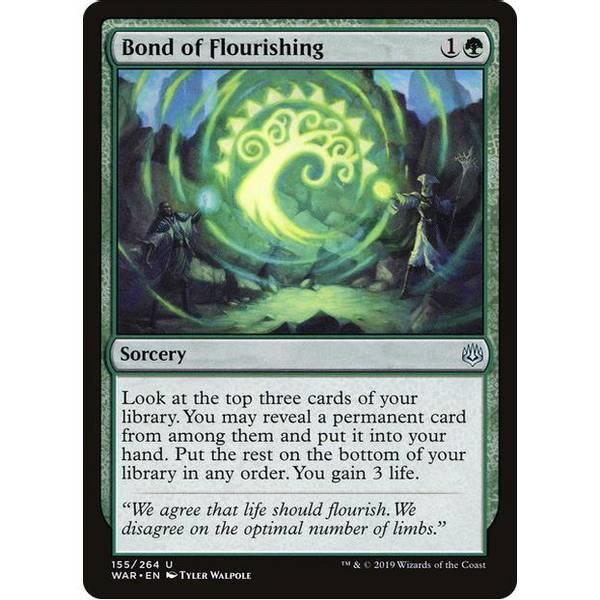 Bilde av Bond of Flourishing