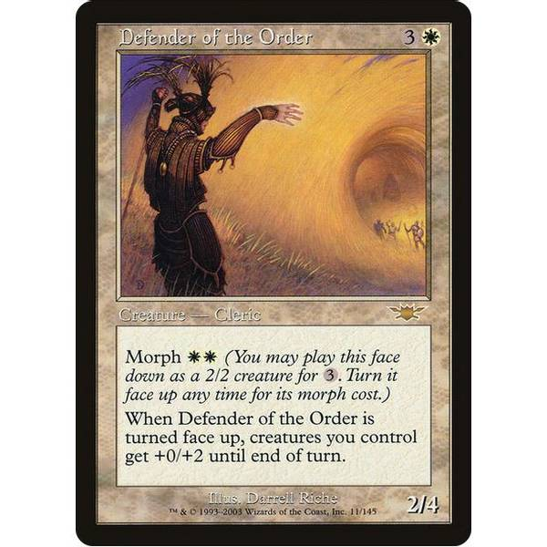 Bilde av Defender of the Order