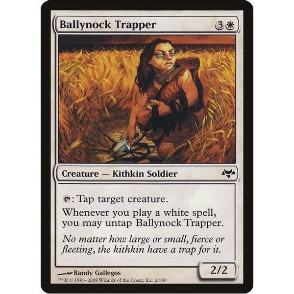 Bilde av Ballynock Trapper