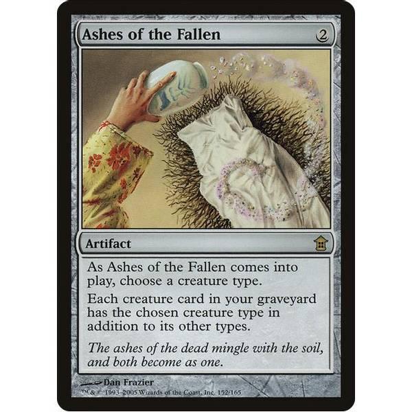 Bilde av Ashes of the Fallen