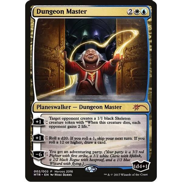 Bilde av Dungeon Master